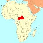 Avafrika koe Afrika (Bangui)