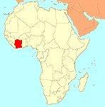 Coteivoira koe Afrika (Yamoussoukro)