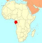 Gabona koe Afrika (Libreville)