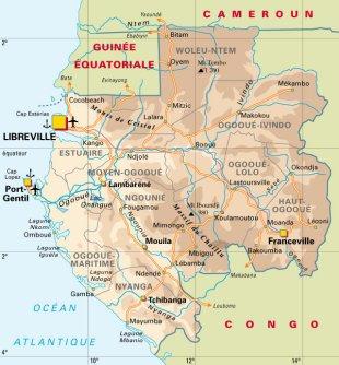 Liwot ke Gabona