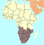 Liwot va Geefa Afrika