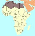 Liwot va Lentefa Afrika
