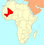 Malia koe Afrika (Bamako)