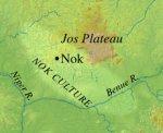 Nok Araya gola koe Nigeria
