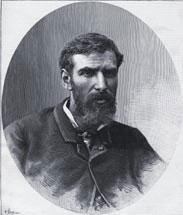 Pierre Savorgnan de Brazza (1852-1905), francaf vestasik