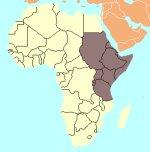 Liwot va Ronefa Afrika