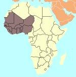 Liwot va Taltefa Afrika