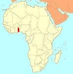 Togoa koe Afrika (Lom�)