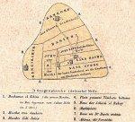 Zovdom ba 1855 va Tumbuktu (Petermann's Mittheilungen aus der Geographie)