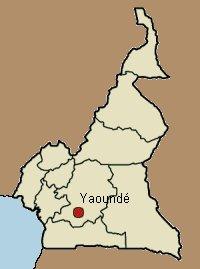 Debala va Yaoundé