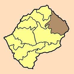 Mokhotlong