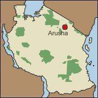 Debala va Arusha