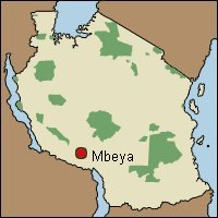 Debala va Mbeya