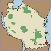 Debala va Mtwara