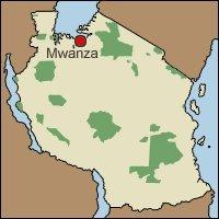 Debala va Mwanza