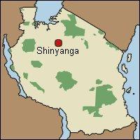 Debala va Shinyanga