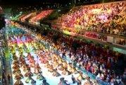 Amerika : Kapapa ke Rio de Janeiro, Brasilia