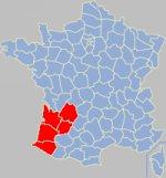 Aquitaine gola koe Franca