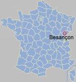 Besançon rea koe Franca