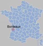 Bordeaux rea koe Franca