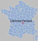 ClermontFerrand rea koe Franca