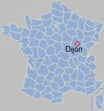 Dijon rea koe Franca