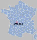 Limoges rea koe Franca