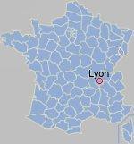 Lyon rea koe Franca