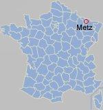 Metz rea koe Franca