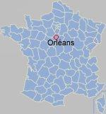 Orléans rea koe Franca
