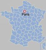 Paris rea koe Franca