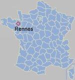 Rennes rea koe Franca