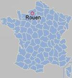 Rouen rea koe Franca