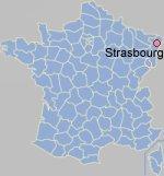 Strasbourg rea koe Franca