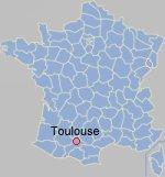Toulouse rea koe Franca