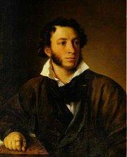 Aleksandr Puckin (1799-1837)