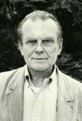 Czeslaw Miłosz (1911-2004)