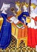 Pinoba : Le Livre de la Cité des Dames