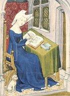 Christine de Pisan (1364-1431)