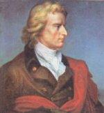 Friedrich Schiller (1759-1805)