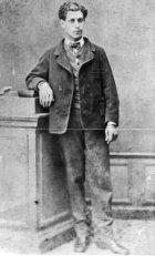 Lautréamont (1846-1870)