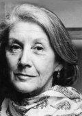 Nadine Gordimer (1923-)