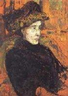 Delt va Virginia Woolf ke Duncan Grant bak 1927