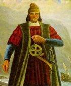 Bartolomeu Dias (�1450-1500)