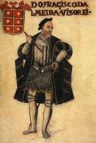 Francisco de Almeida (�1450-1510)