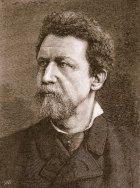 Gerhard Rohlfs (1831-1896)