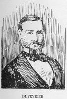 Henri Duveyrier (1840-1892)