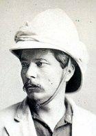 Henry Morton Stanley (1841-1904)