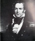 Hugh Clapperton (1788-1827)