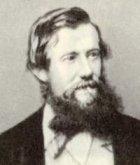 John Speke (1827-1864)